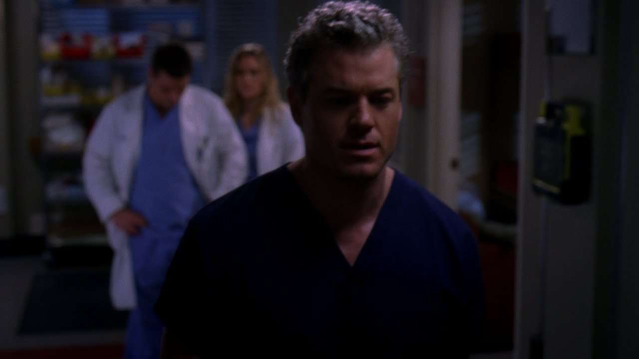 Grey\'s Anatomy - Perfect Little Accident - YouTube