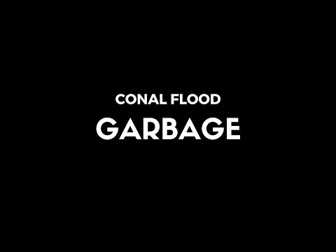 Conal Flood  - Playing Me (Garbage Album 2017)