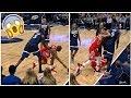 NEW NBA FIGHT? | Funny Basketball Videos (HD)