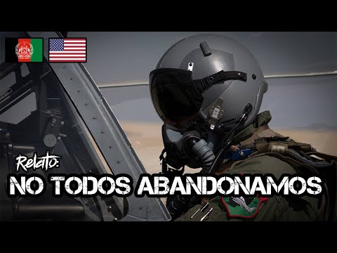 "Piloto Afgano: ""No Todos Nos Rendimos"" // Relato Bélico // Carmochepe"