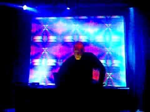 DJ DONNA SUMMER JASON FORREST BLÅ OSLO 20090516