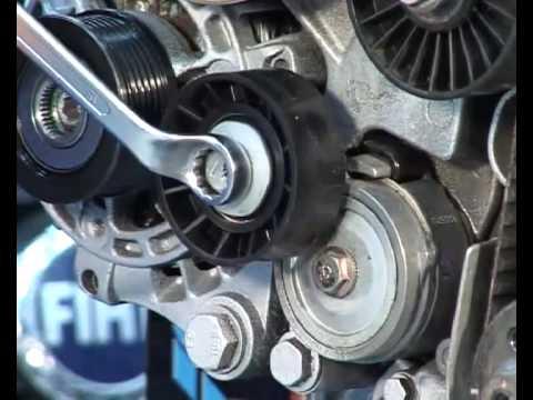 Dayco Control Y Sustituci 243 N Componentes De La Transmisi 243 N