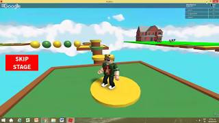 🔴DIRECT OF ROBLOX PARKOUR AND PROMOS