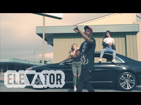 $teven Cannon - Gassed Up (Official Music Video)