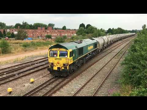Trowell Junction Variety 26/7/18