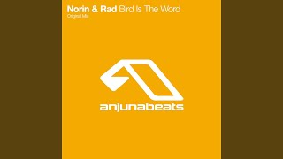 Bird Is The Word (Original Mix)