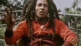 BOB MARLEY about the truth, rastafari and reggae music. New Zealand, 1979.