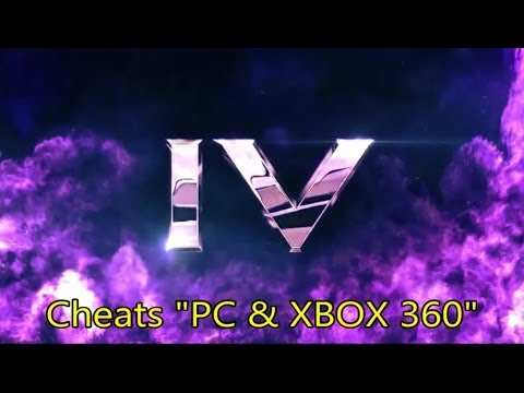 Saints Row IV: Cheats