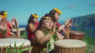 The 3rd Annual Hawai'i Kuauli Hula Hō'ike