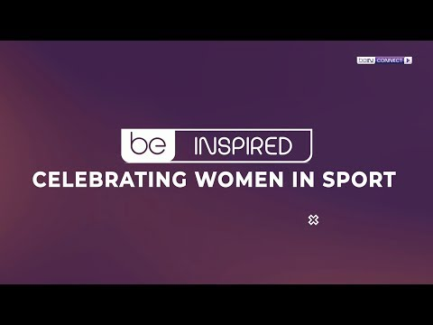 Celebrating Women in SPORT