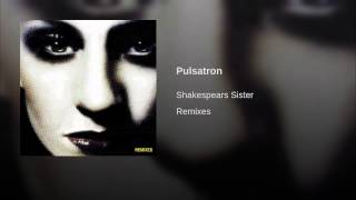 Pulsatron (Atomizer mix)