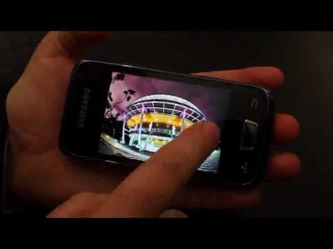 Thực tế Samsung Beam - Sohoa.flv