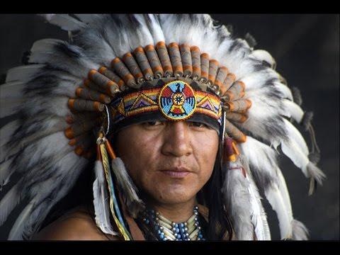 Indigen Völker