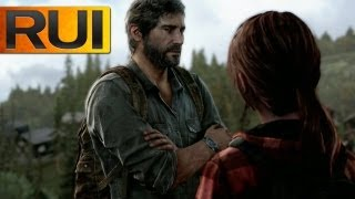 The Last of Us - Sacrifices we aren