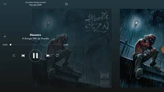 A Boogie Wit A Hoodie - Hoodie SZN (FULL ALBUM) REACTION