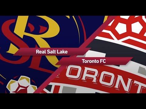 HIGHLIGHTS | Real Salt Lake vs. Toronto FC | March 4, 2017