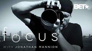 Inside Aaliyah's Final Photoshoot | 'Focus' with Jonathan Mannion