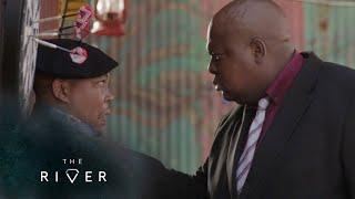 Tshabalala Arrests Cobra – The River | 1 Magic