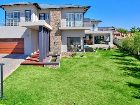 4 Bedroom House For Sale In Waterfall City Heliport