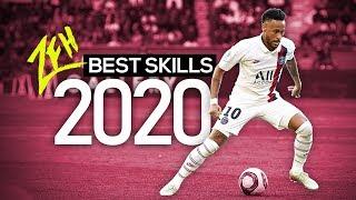 Craziest Football Skills 201920 - Skill Mix Volume 3