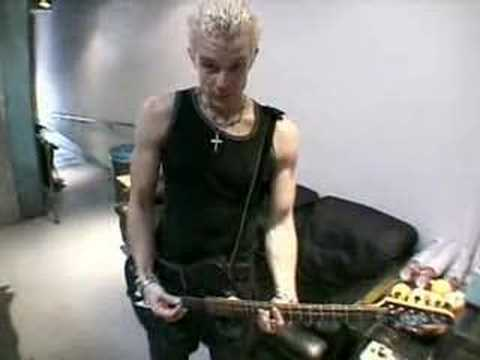 "Buffy... Make a Musical ""Rest in peace"" James Marsters"