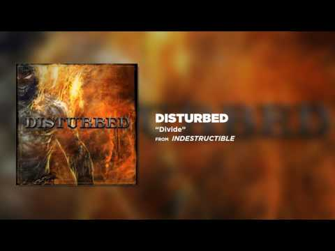 Disturbed - Divide [Official Audio]