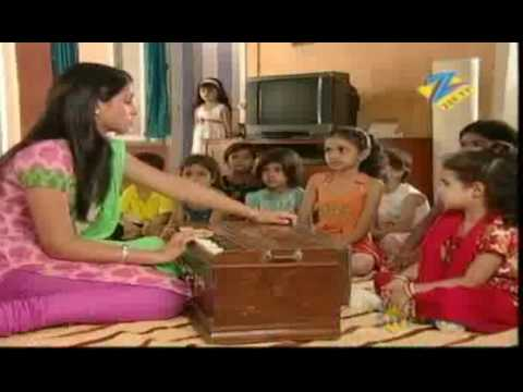 Aapki Antara - Hindi Serial - August 12, 2009 - Zee Tv Serial - Best Scene