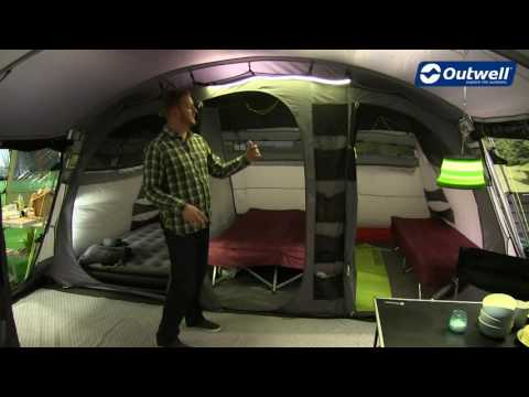 Premium Collection Video - UK | Innovative Family Camping