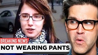 Funniest TV News Fails