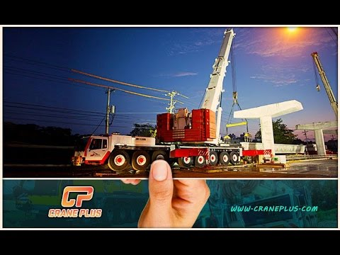 List of Cranes available for Sale and Hire-Buy Sell Hire Cranes