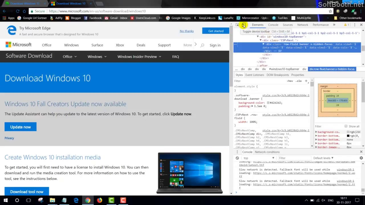 Windows 10 1709 All In One Official ISO With Activator