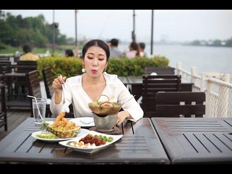Meจะกิน EPISODE 3 [ร้านอาหารสองฝั่งคลอง] | ข้อมูลทั้งหมดเกี่ยวกับร้านอาหาร แจ้งวัฒนะล่าสุด