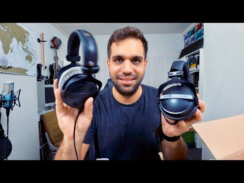 BEST STUDIO HEADPHONES VS CHEAP ALTERNATIVE