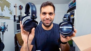 Video BEST STUDIO HEADPHONES VS CHEAP ALTERNATIVE download MP3, 3GP, MP4, WEBM, AVI, FLV Agustus 2018