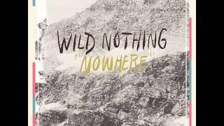 Wild Nothing - Wait