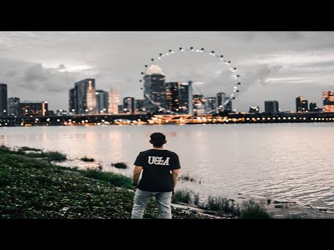 SIMPLE TRAVEL IN SINGAPORE 4K