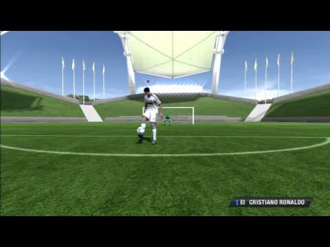 FIFA 13: Como Hacer Una Chilena