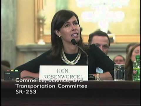 Sen. Moran Discusses Rural Telecom at Senate Commerce Hearing