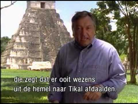 Erich.Von.Daniken  The.Mysterious World - Search for Ancient Technology