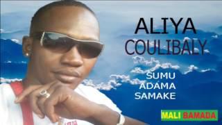 Aliya Coulibaly, adama samake