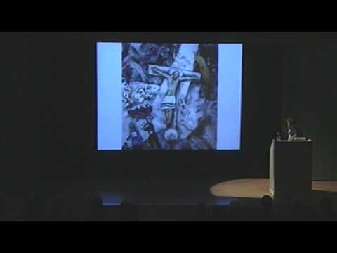 Lecture on Chagall: Bella Meyer