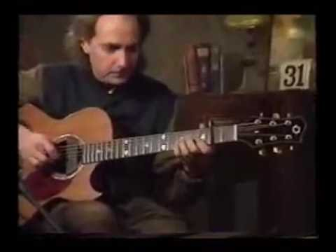 Phil Keaggy performing Castle Call/ Pilgrim's Flight