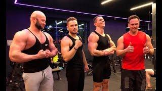 Алексей Шреддер ты неправ !!! Почему я жал 100 кг, а не 150