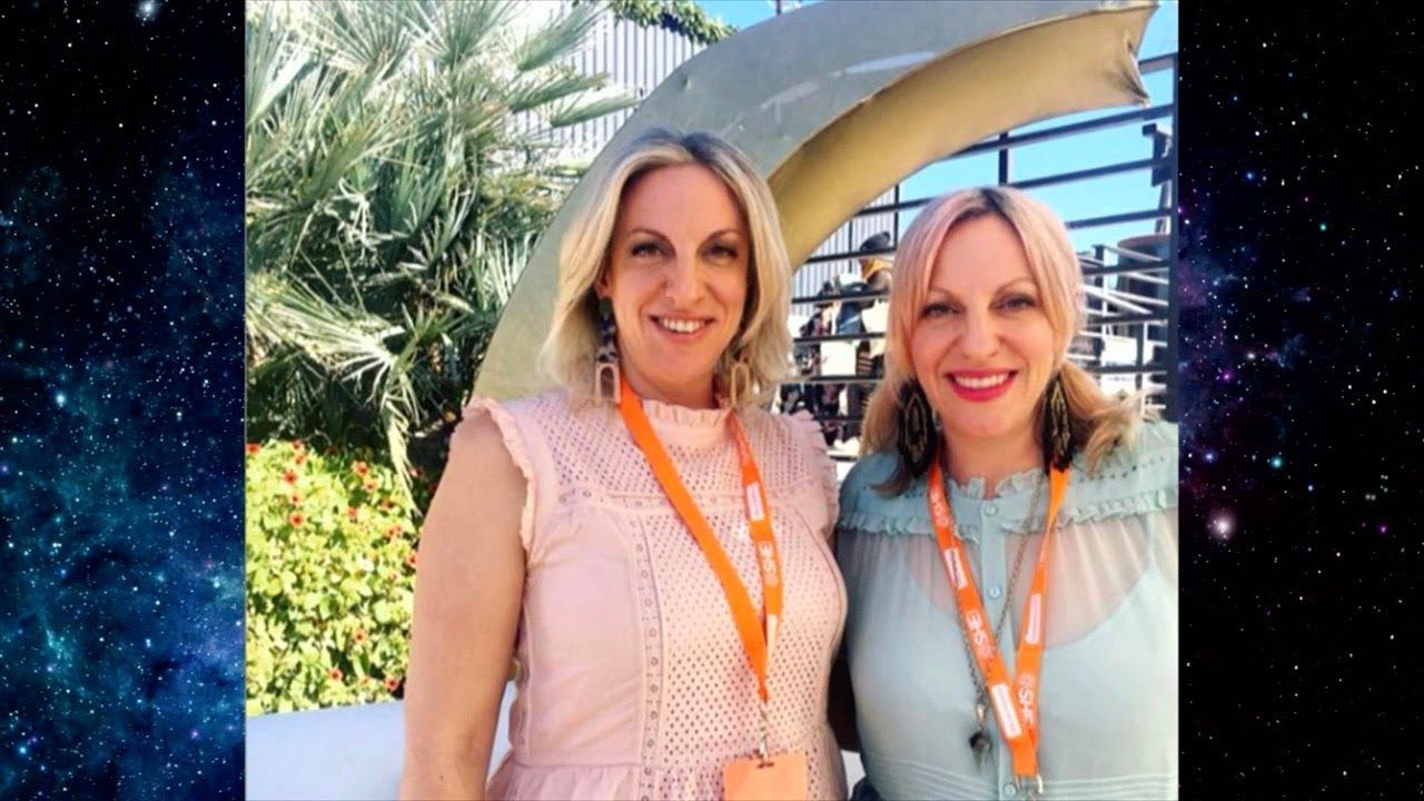 The AstroTwins Share Bright 2021 Predictions
