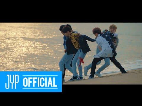 """DAY6 """"I'm Serious(장난 아닌데)"""" Teaser Video"""