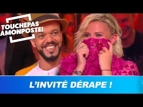 """""""T'as Des Grosses Fesses"""", Quand L'invité Dérape Auprès De Kelly Vedovelli"""
