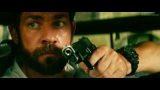 13 часов: Тайные солдаты Бенгази (2016) русский трейлер