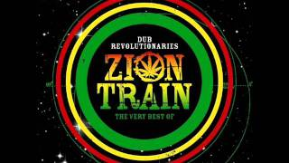 Zion Train - Love revolutionaries