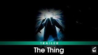 John Carpenters THE THING - erstmals im Mediabook (DVD- und Blu-ray-Trailer)