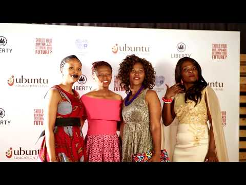 Ubuntu Education Fund's Inaugural Joburg Gala